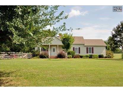 637 BELFAST ROAD Newberry, SC MLS# 361050