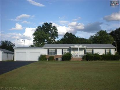 239 BURNETT ROAD Chappells, SC MLS# 362428