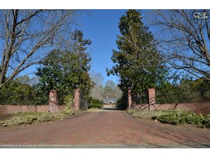 1557 HALF ACRE ROAD Newberry, SC MLS# 369125