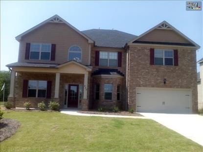 825 GREYHOUND LANE Blythewood, SC MLS# 369265