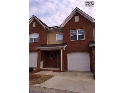 9 COTTONPLACE LANE Columbia, SC MLS# 369682
