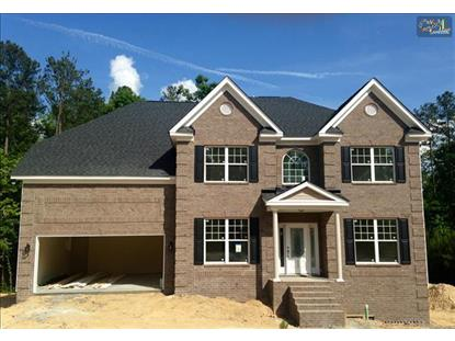 177 ABNEY ESTATES DRIVE Blythewood, SC MLS# 372217