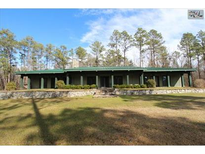 69 TRAILS END ROAD Camden, SC MLS# 372963