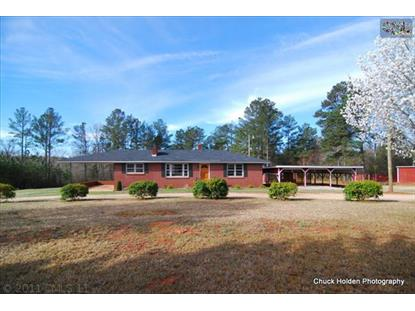 861 HWY 702 NONE Chappells, SC MLS# 373539