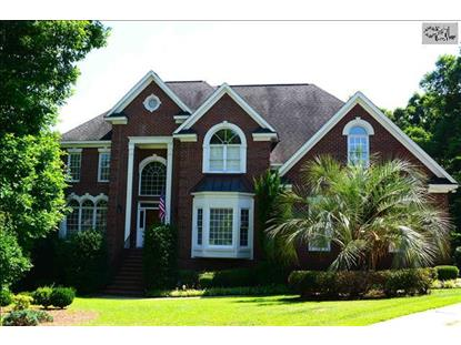 222 TREYBURN CIRCLE Irmo, SC MLS# 374727