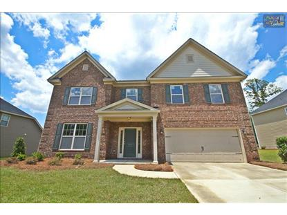 614 COYOTE LANE Blythewood, SC MLS# 378734