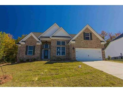 538 WINDING BROOK LOOP Blythewood, SC MLS# 379742