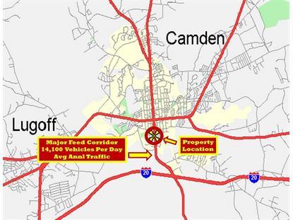 506 BROAD STREET Camden, SC MLS# 380775