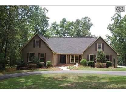 112 MIDDLE CREEK ROAD Irmo, SC MLS# 380996