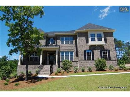 174 ASCOT WOODS CIRCLE Irmo, SC MLS# 387319