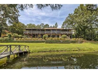 776 RED FOX ROAD Camden, SC MLS# 388466