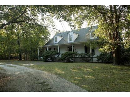 1441 SANDERS CREEK ROAD Camden, SC MLS# 391875