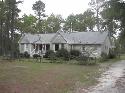 1140 STRETCH DRIVE Camden, SC MLS# 393760