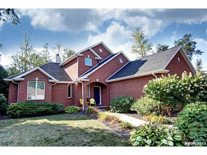 3433  Chagrin Valley Findlay, OH MLS# 126788