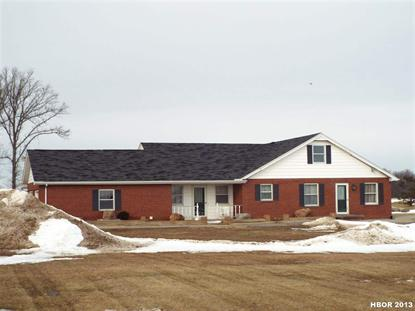 302  T R 28 Bluffton, OH MLS# 126925