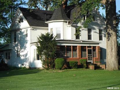 7347 Shawnee St Harpster, OH MLS# 128006