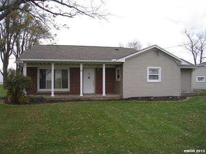 1982  County Road G Deshler, OH MLS# 128018
