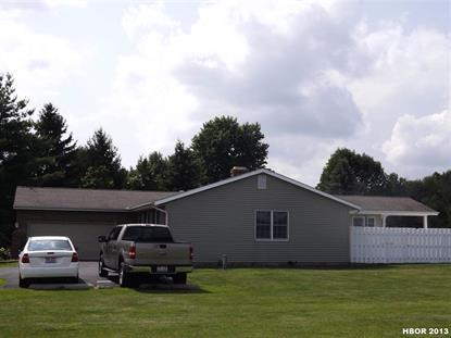 5022  Cannon Dr Harpster, OH MLS# 128178
