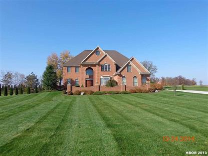 7568  Eagle Dr Findlay, OH MLS# 128219