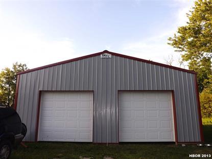 7094  Wyandot St Harpster, OH MLS# 128403