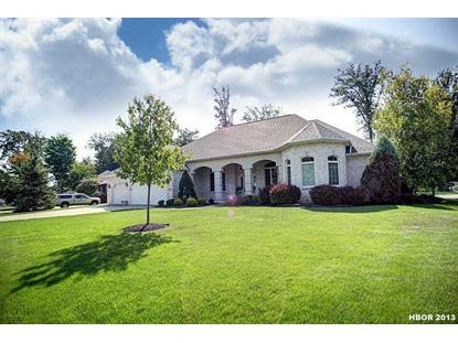 1475  Silver Pine Ln Findlay, OH MLS# 128635