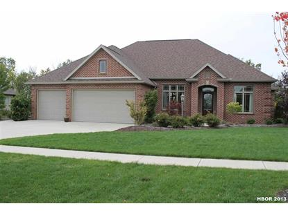 9852  Smokies Way Findlay, OH MLS# 128663