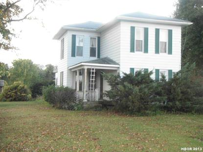 8067 State Hwy 294 Harpster, OH MLS# 128693