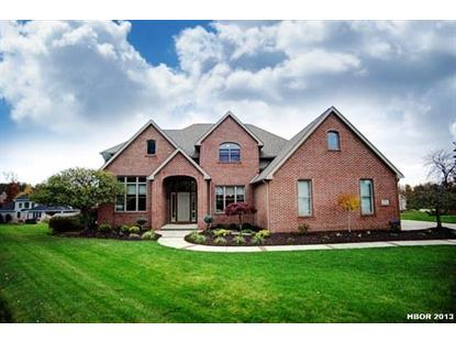 1807  Lakeland Dr Findlay, OH MLS# 128814