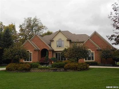 3324 CHAGRIN VALLEY Findlay, OH MLS# 129091