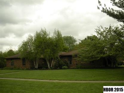 421 Scarlet Oak Findlay, OH MLS# 130033