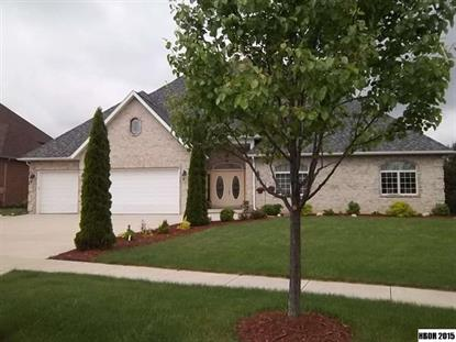 8398 Lakeside Dr Findlay, OH MLS# 130094