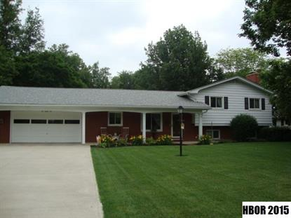 182 Sunset Dr. Bluffton, OH MLS# 130378