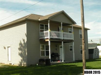 117 N Main ST Jenera, OH MLS# 130666