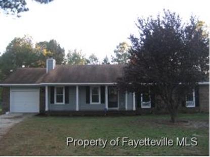 609 BANGOR CT , Fayetteville, NC