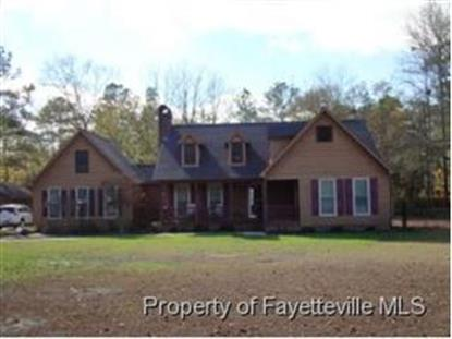 4134 PLEASANT VIEW DRIVE , Fayetteville, NC