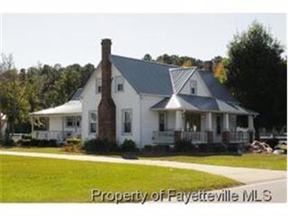 6326 MAXWELL RD , Stedman, NC