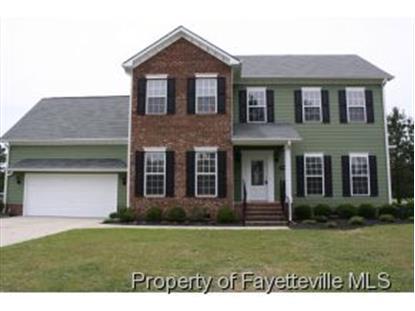 4608 BENT GRASS DR , Fayetteville, NC
