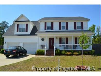 3548 AMBITION ROAD , Fayetteville, NC