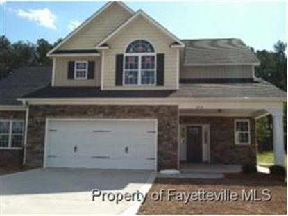 394 BRISTLE OAKS DRIVE , Raeford, NC