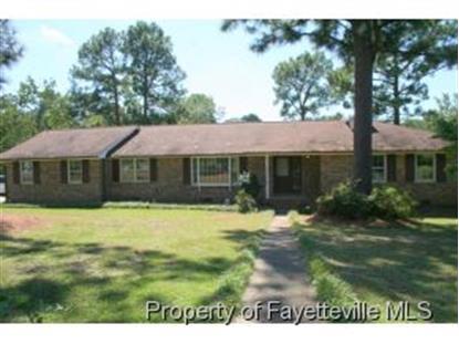 1544 PAISLEY AVENUE , Fayetteville, NC