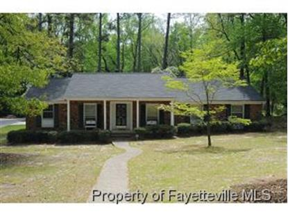 840 EAST DONALDSON AVE  Raeford, NC MLS# 401968