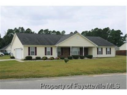104 SWEET BAY CT  Raeford, NC MLS# 410615