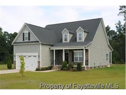 1590 GRAY HILL CT.  Hope Mills, NC MLS# 410921