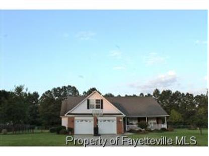 6821 COUNTY PLACE DR  Hope Mills, NC MLS# 411036