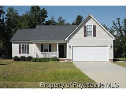 113 SANFORD CT  Raeford, NC MLS# 411528
