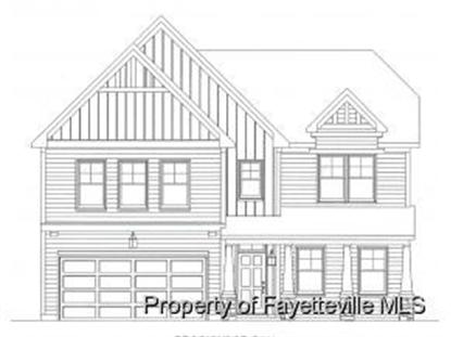 1402 WINDFALL DR (LOT 180)  Sanford, NC MLS# 412183