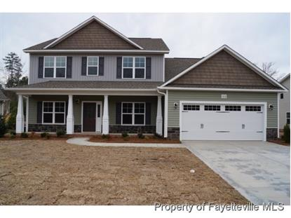 1608 PORCHES WAY  Sanford, NC MLS# 414209