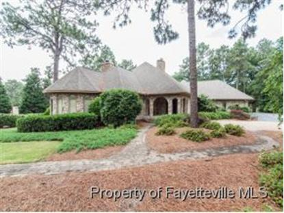 280 INVERRARY ROAD  Pinehurst, NC MLS# 415457