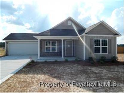 381 FEATHERS LANE  Raeford, NC MLS# 415768