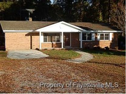 944 CENTER CHURCH RD  Sanford, NC MLS# 417016